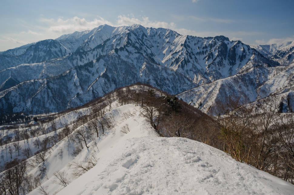 Snow Season  in Japan - Best Season