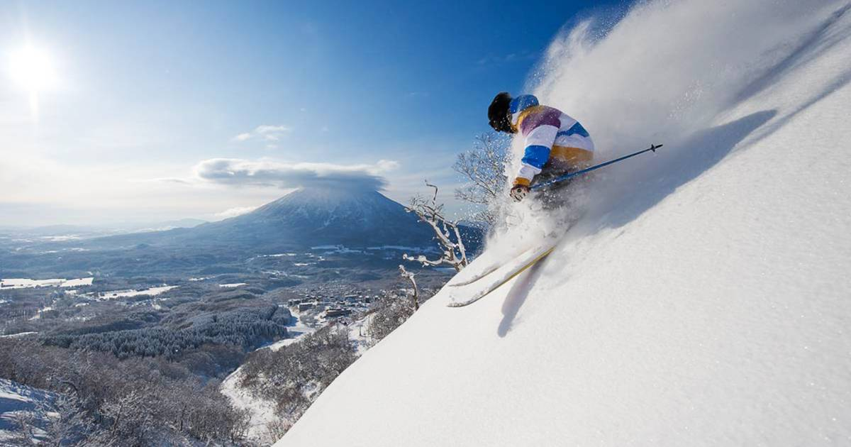 Snowboarding and Skiing in Japan - Best Time