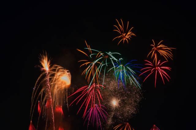 Sumida River Fireworks in Japan - Best Time