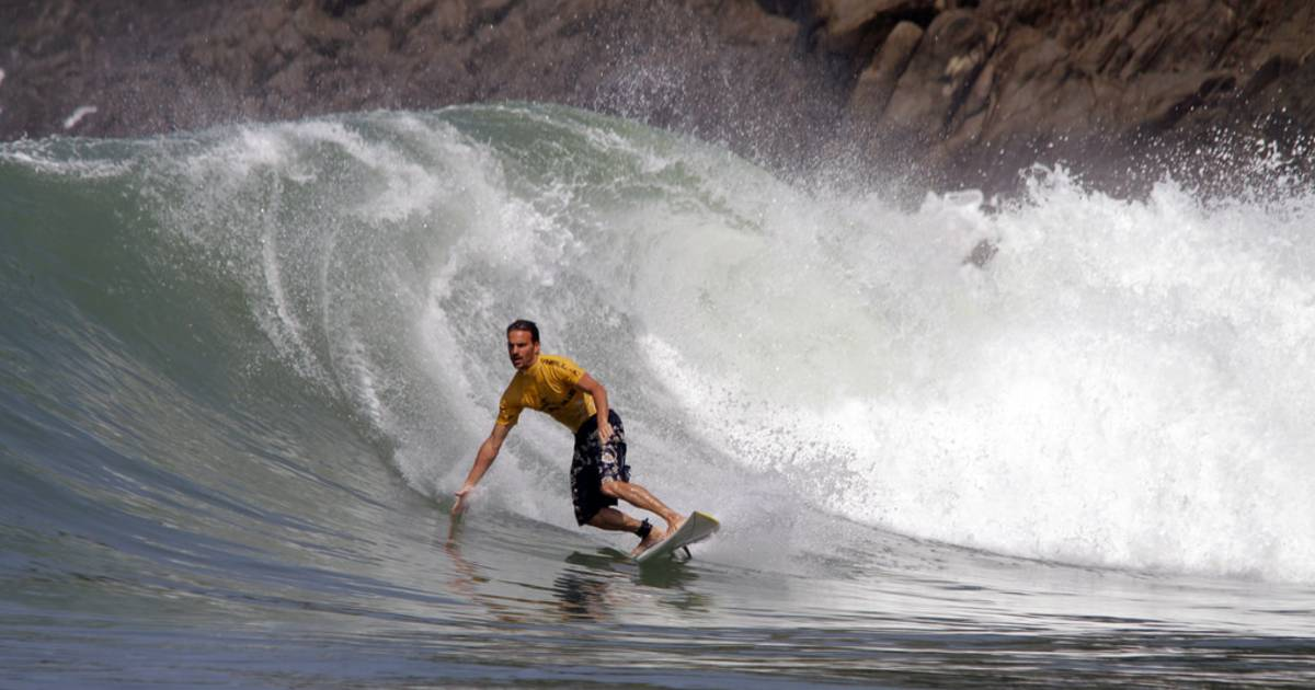 Surfing in West Java in Java - Best Time