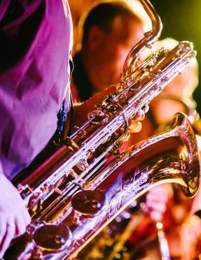 World's top jazz festivals