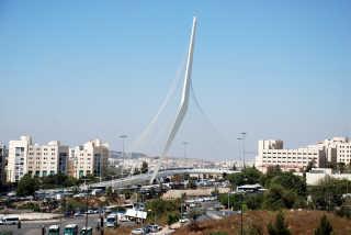 Bridge of Strings (Jerusalem Chords Bridge)