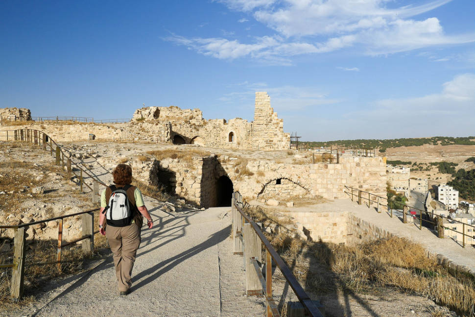 Christian Pilgrimage in Jordan - Best Season