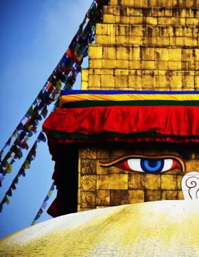 Quando andare Katmandù