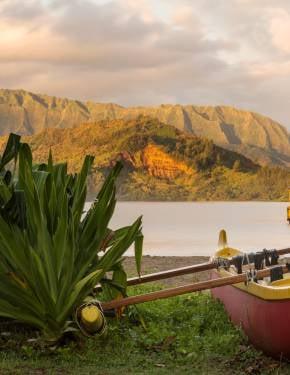 Quando andare Kauai, HI