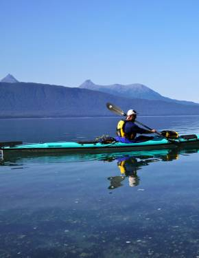 Kayaking, canoeing and stand up paddle boarding