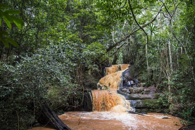 Wet Season in Kenya - Best Time