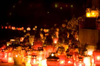 All Saints' Day and All Souls Day