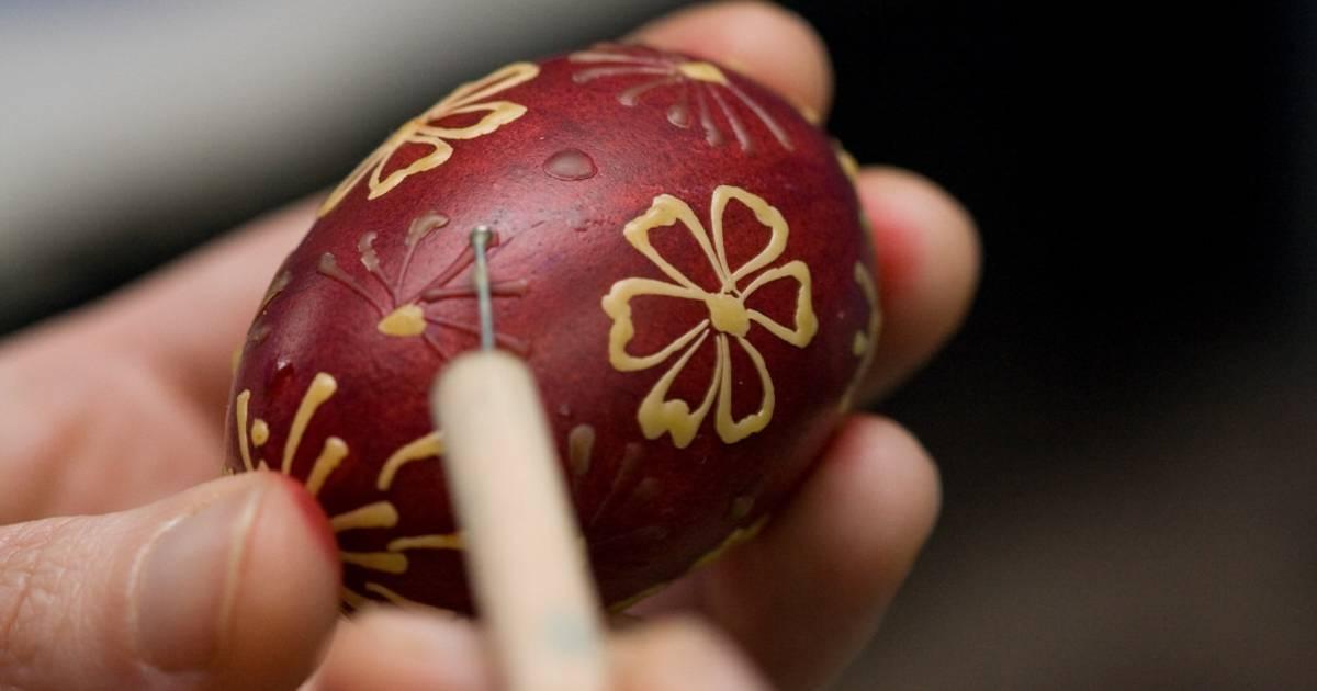 Easter in Krakow - Best Time