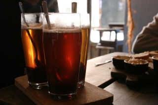 Hot Beer or Grzane Piwo