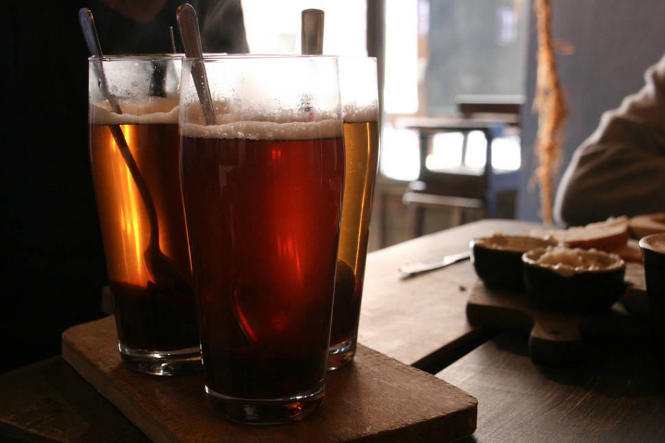 Hot Beer or Grzane Piwo in Krakow - Best Time