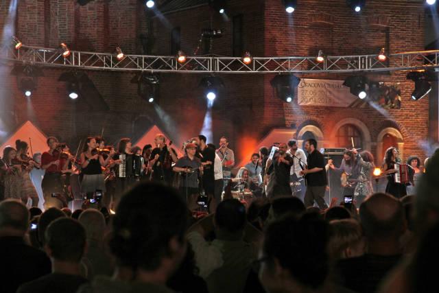 Jewish Culture Festival in Krakow - Best Season