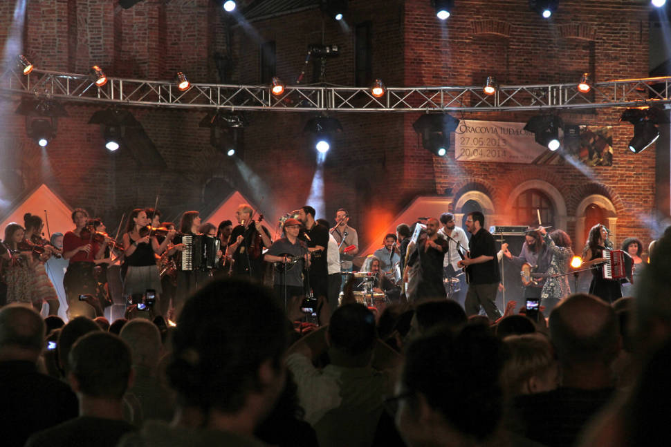 Jewish Culture Festival in Krakow - Best Season