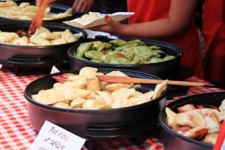 Pierogi Festival
