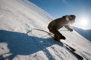 Skiing in Zakopane