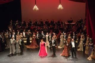 Summer Opera Festival