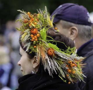 Wianki or Wreath Festival