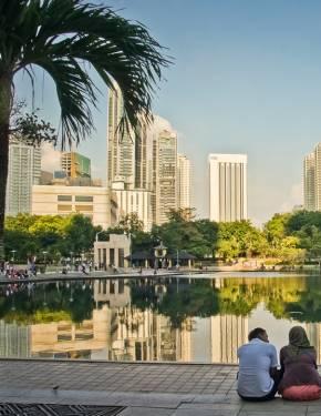 Best time to visit Kuala Lumpur