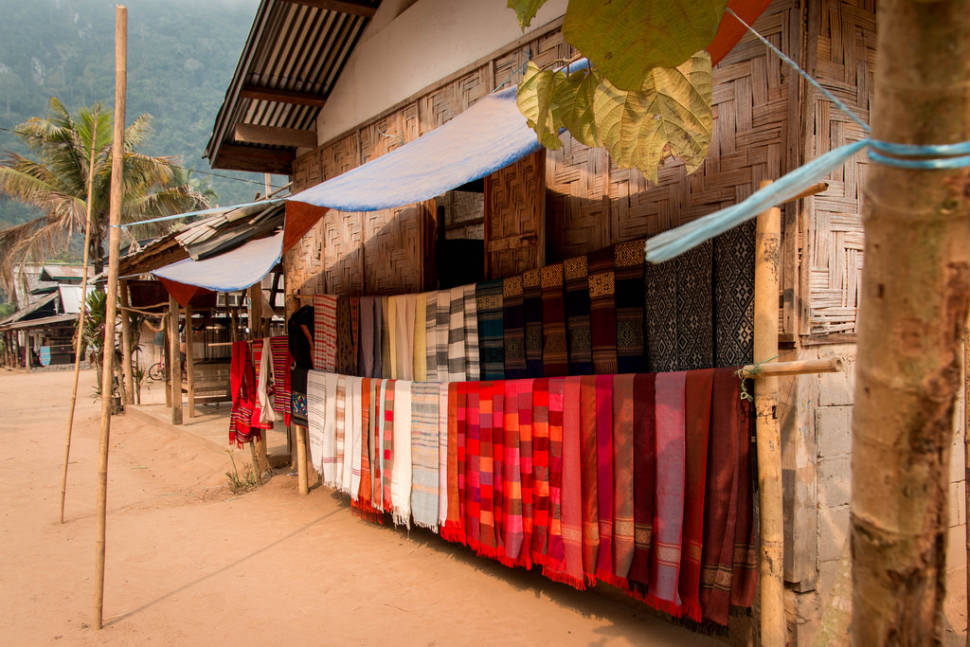 Best time for Culture and Lifestyle of Khmu in Laos
