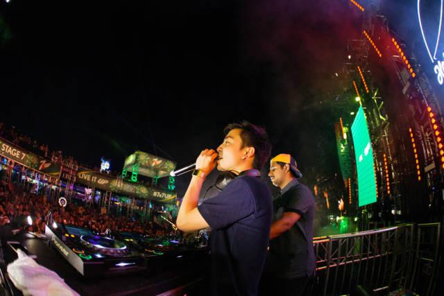 EDC Las Vegas (Electric Daisy Carnival) in Las Vegas - Best Season