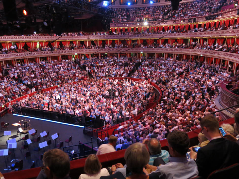 BBC Proms in London - Best Season