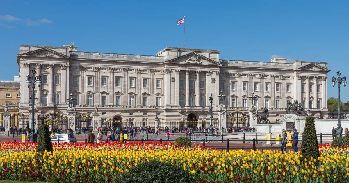 Buckingham Palace Tours in London - Best Time