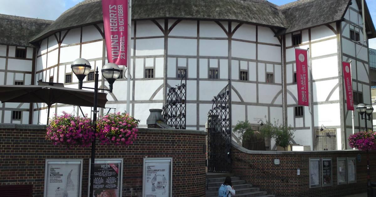 Globe Theatre in London - Best Time
