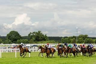 Horse-Racing: Royal Ascot