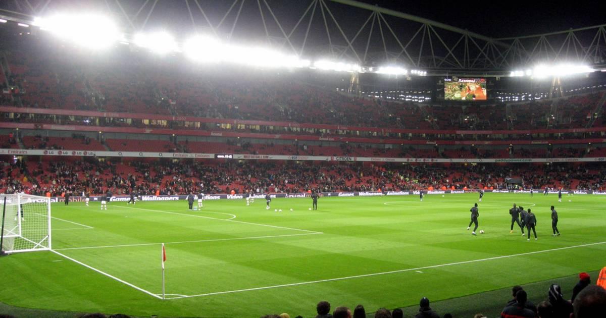 Premier League in London - Best Time