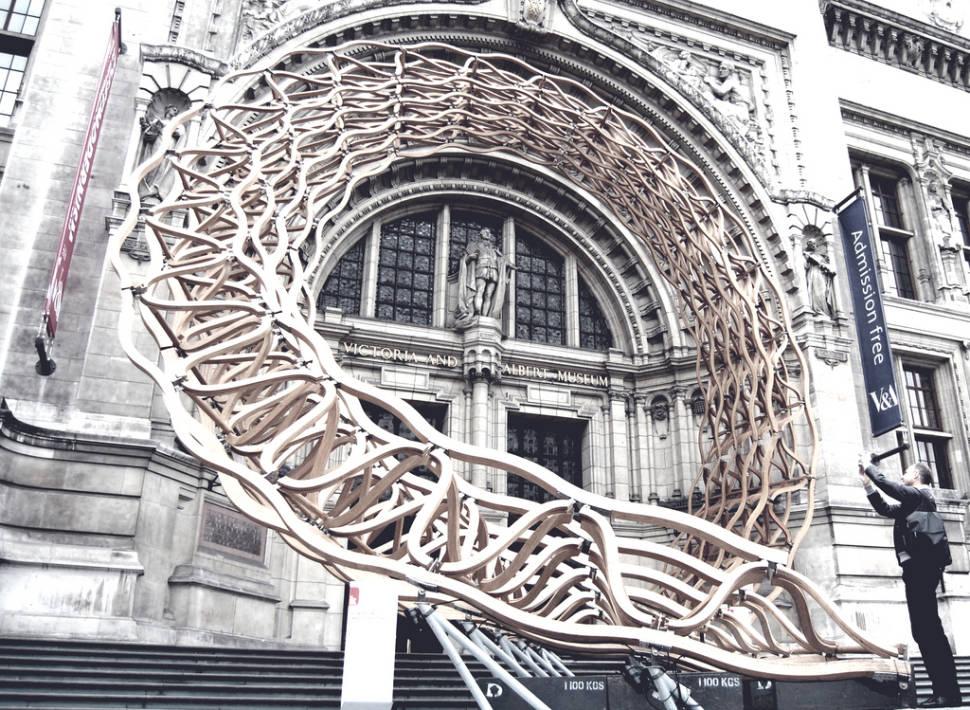 The London Design Festival in London - Best Season