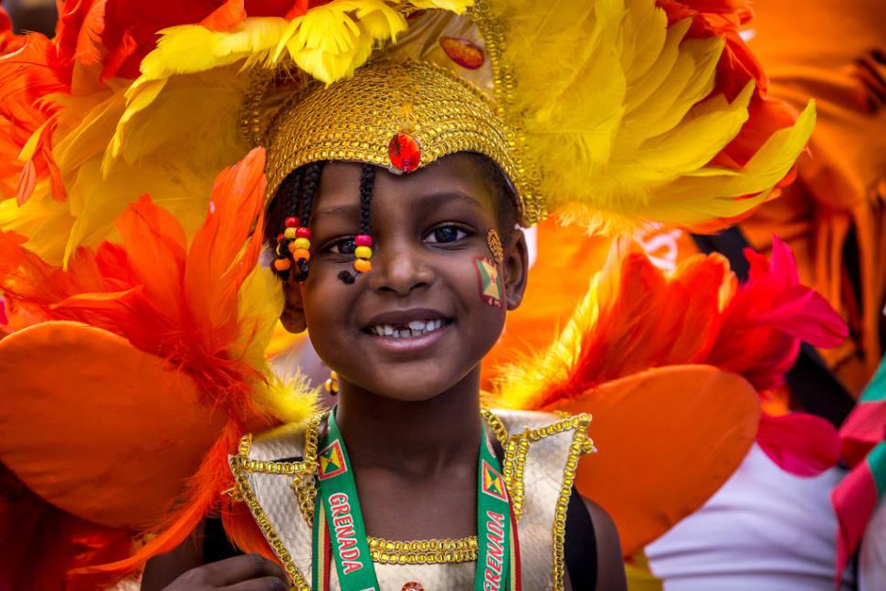 Notting Hill Carnival in London - Best Season