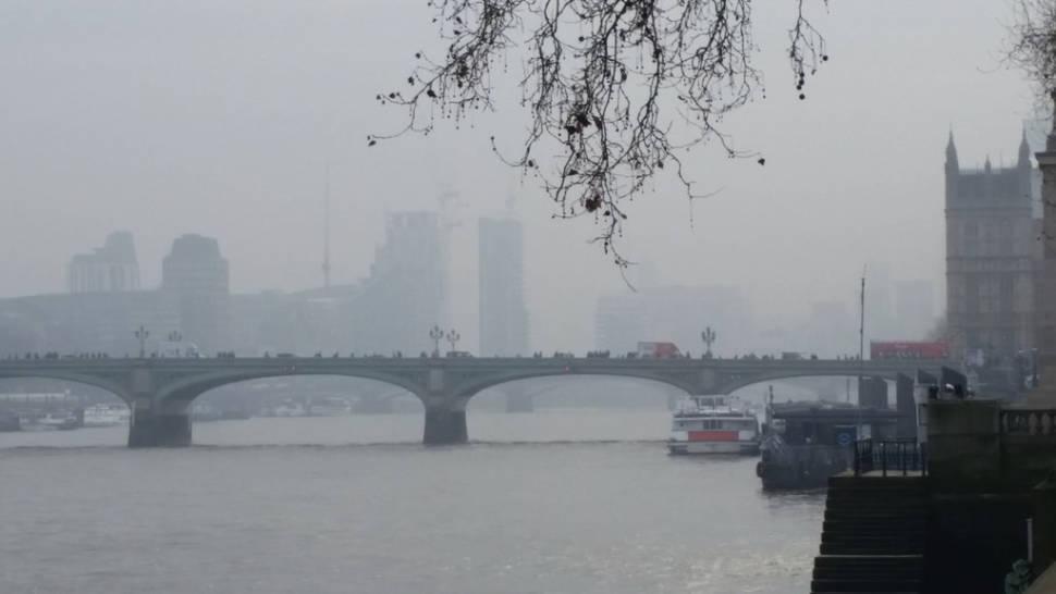 Winter in London - Best Time