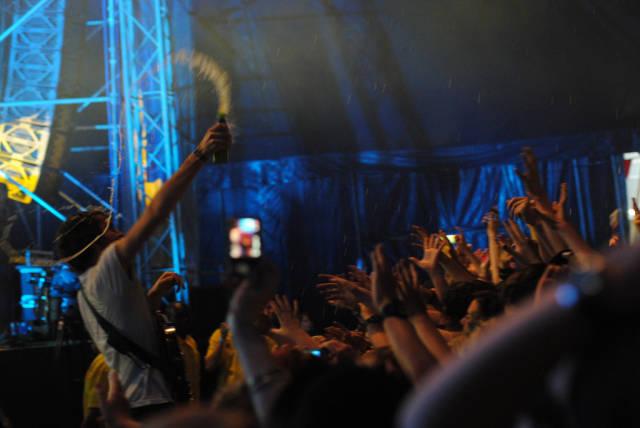 Wireless Festival in London - Best Time