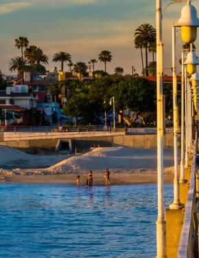 Melhor altura para visitar Long Beach, CA