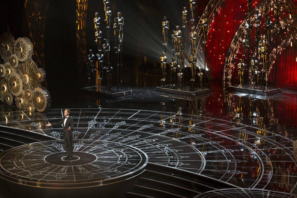 Academy Awards (Oscars) in Los Angeles - Best Season