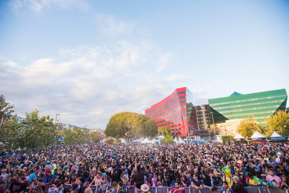 LA Pride in Los Angeles - Best Season