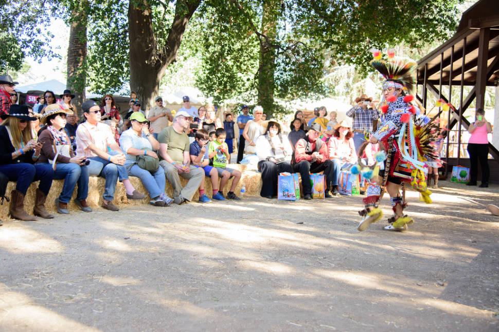 Santa Clarita Cowboy Festival in Los Angeles - Best Season