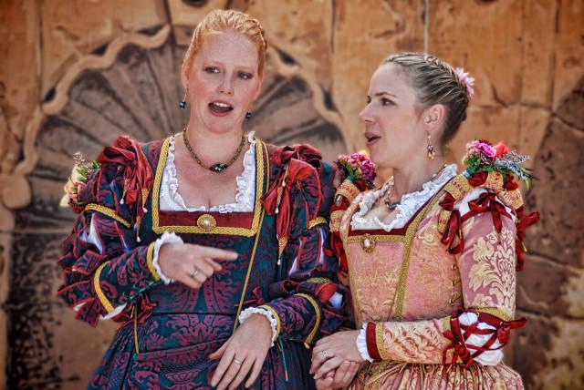 The Original Renaissance Pleasure Faire in Los Angeles - Best Season