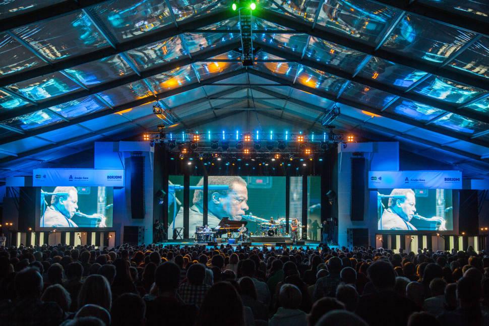 Leopolis Jazz Fest in Lviv - Best Time