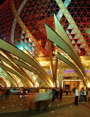 Best time to visit Macau