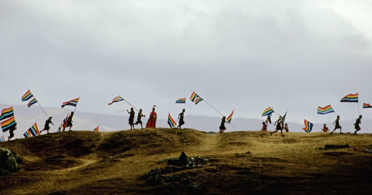Inti Raymi in Machu Picchu and Cusco - Best Time