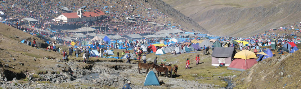 Qoyllur Rit'i or Star Snow Festival in Machu Picchu and Cusco - Best Time