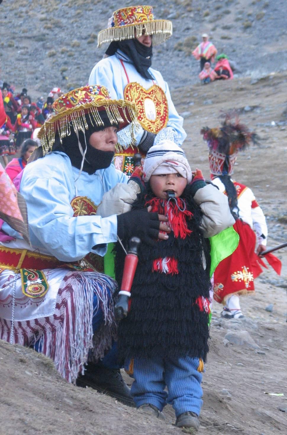 Qoyllur Rit'i or Star Snow Festival in Machu Picchu and Cusco - Best Season