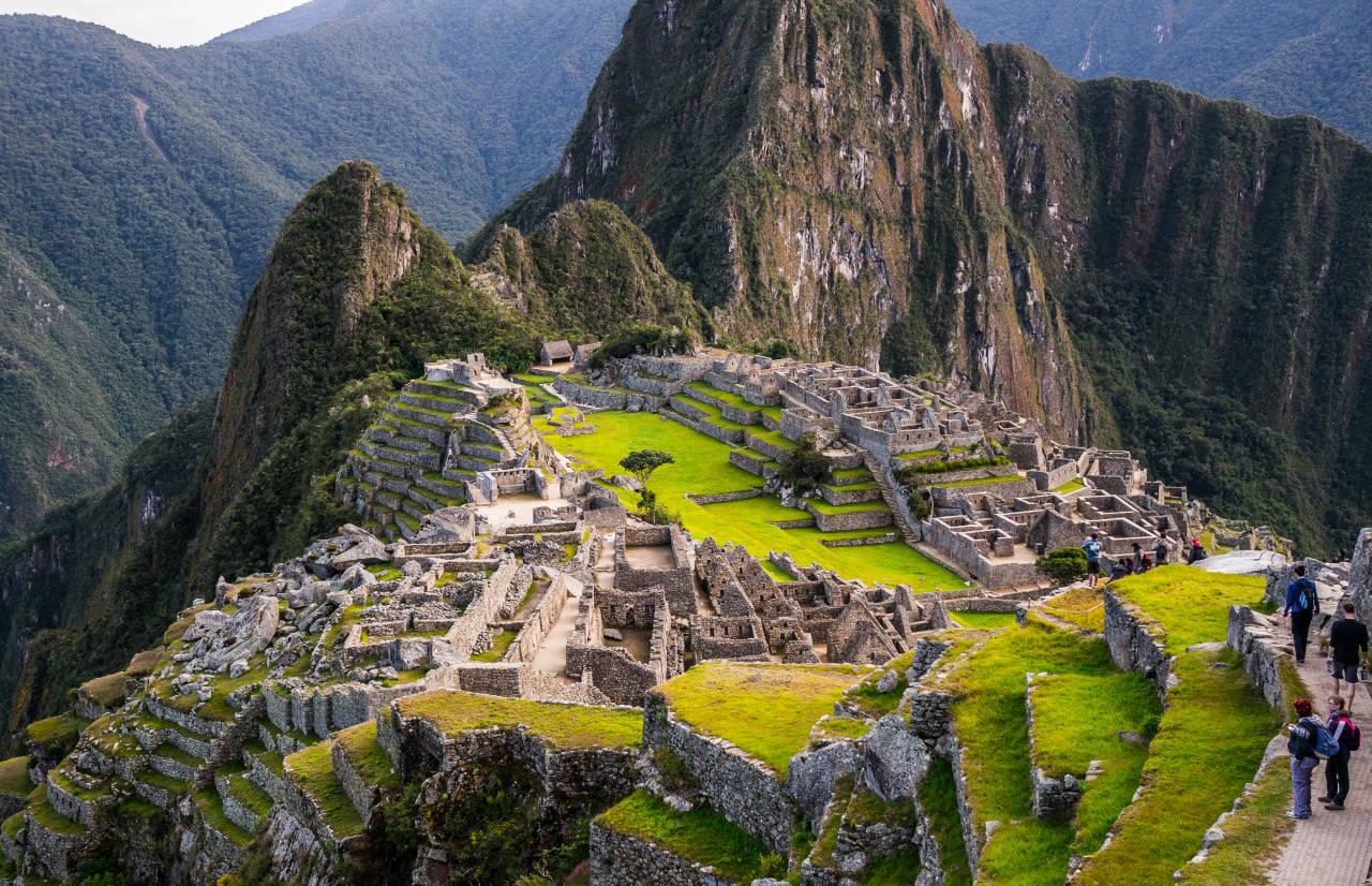 Machu Picchu y Cuzco
