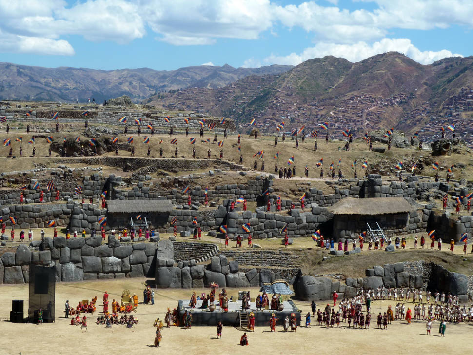 Warachikuy in Machu Picchu and Cusco - Best Season