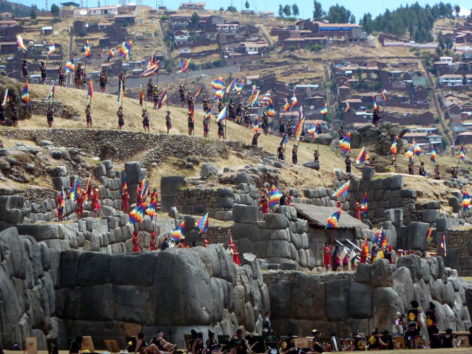 Warachikuy in Machu Picchu and Cusco - Best Time