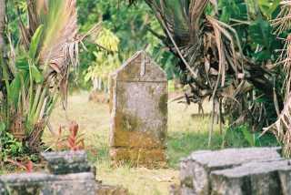 Pirates' Cemetery