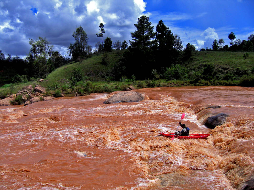 White Water Rafting in Madagascar - Best Time