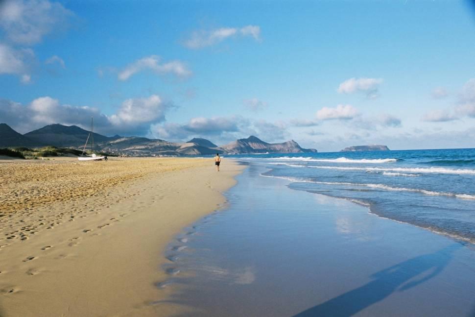 Beach Season in Madeira - Best Time