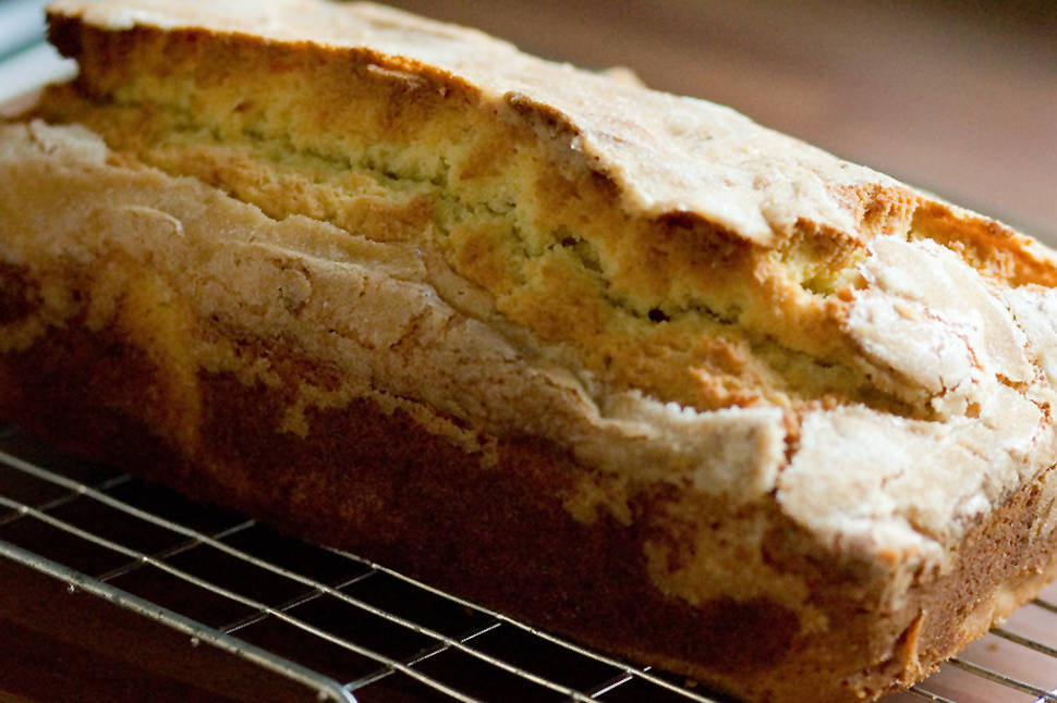 Citrus Season and Special Cake in Madeira - Best Season